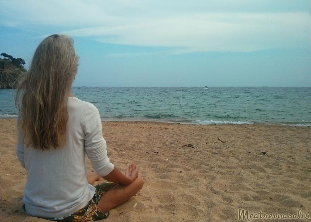 Meditación sencilla