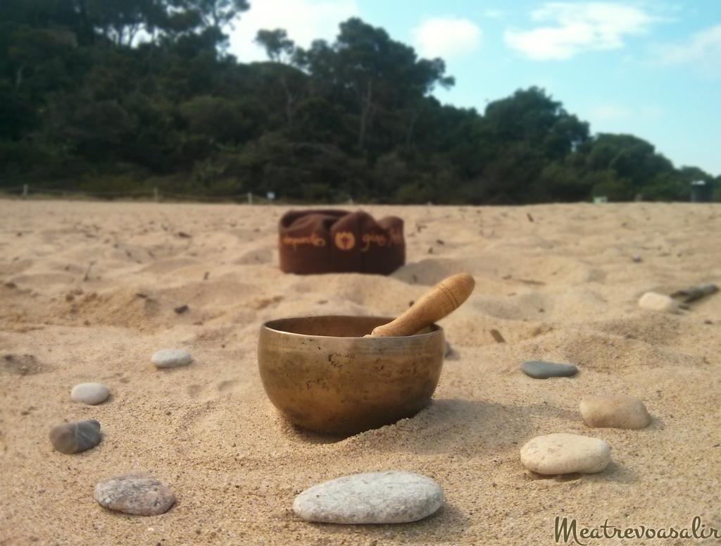 Meditación sencilla - Budismo Zen