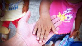 Por qué no llevo mi hija al pediatra