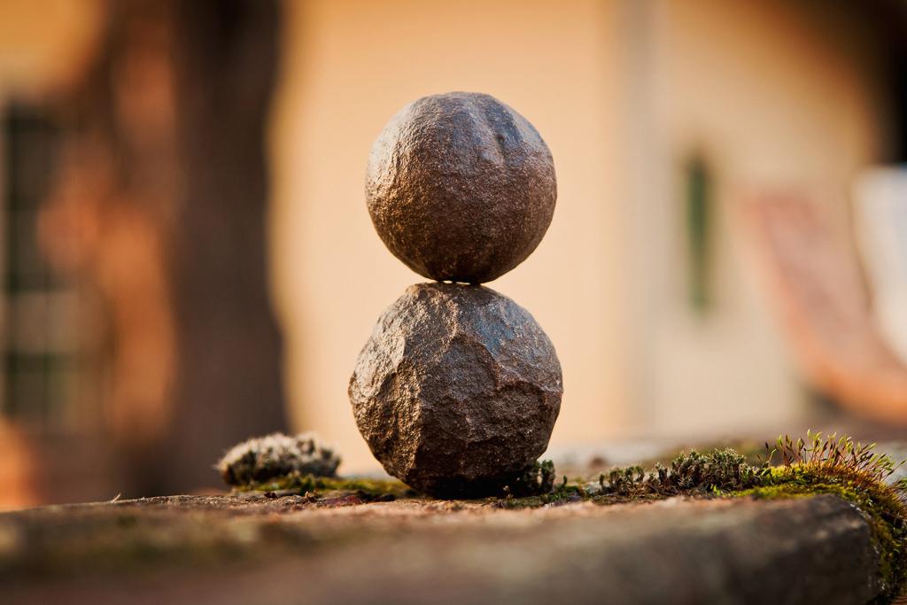 Experimentar el mindfulness