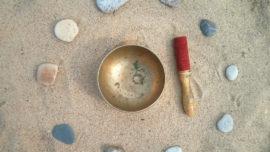 Meditación sencilla de reconexión con la Tierra