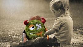 Cuando me dejo colapsar por mi monstruo - ¿Cómo me levanto?