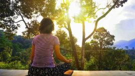 Empezar a meditar - 3 propuestas sencillas