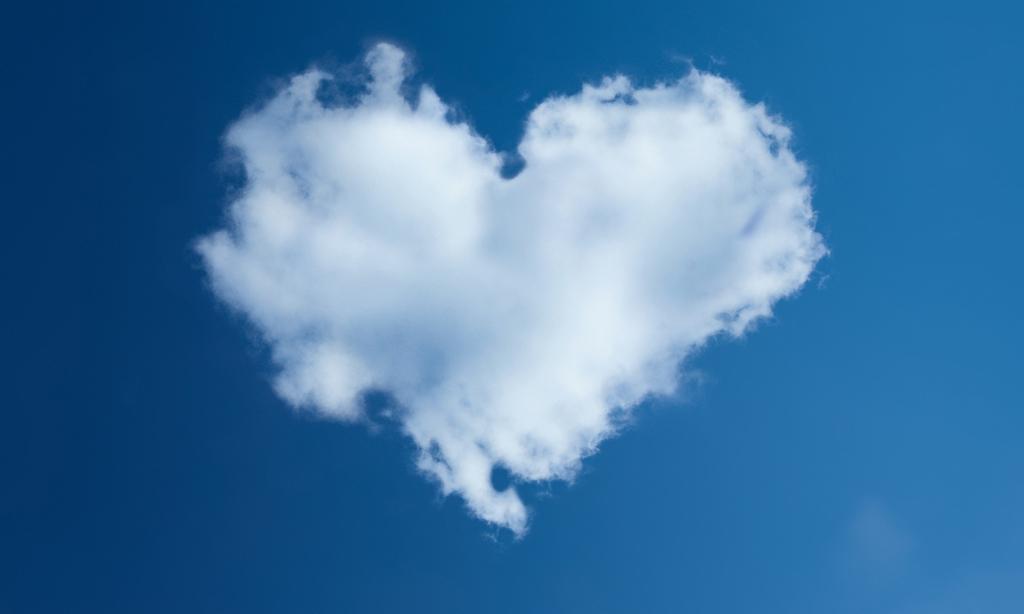 Empezar el día desde mi esencia: el amor