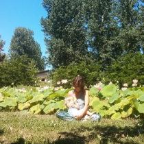 Mindfulness en Plum Village – un retiro de verano familiar renovador
