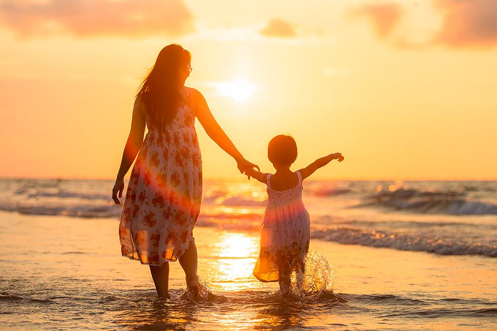 Círculo de madres de plena conciencia
