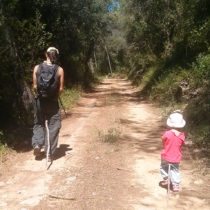 Mi hija de 32 meses – creciendo y soltando
