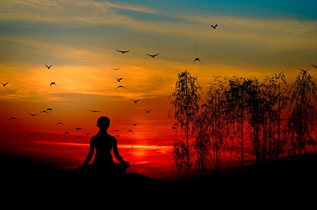 Sesiones de mindfulness i meditación para adultos
