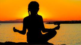 Sesiones de meditación y juego para niños y niñas