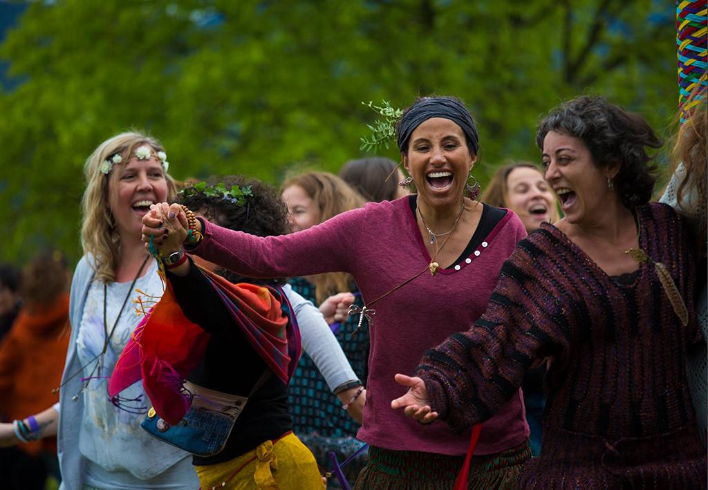 Tierra de Lunas - festival de mujeres
