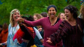 Tierra de Lunas - festival de mujeres - f: Manu Campos