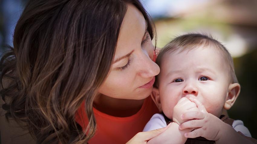 El mejor regalo para mis hijos: Una madre que explica sus emociones